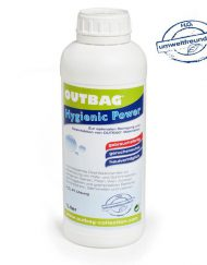 OUTBAG Hygienic Power